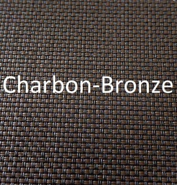 Solaire Charbon Bronze