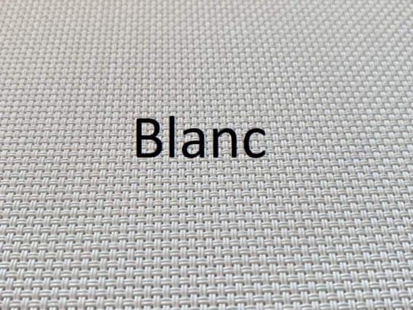 Solaire Blanc